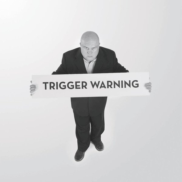 The Chancers - Trigger Warning