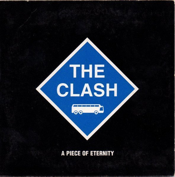 The Clash - A Piece Of Eternity