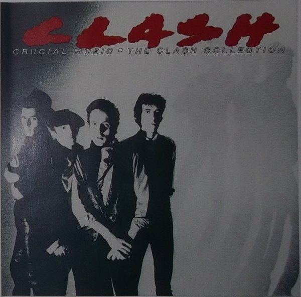 The Clash - Crucial Music • The Clash Collection