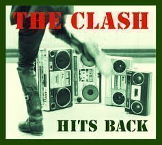 The Clash - Hits Back