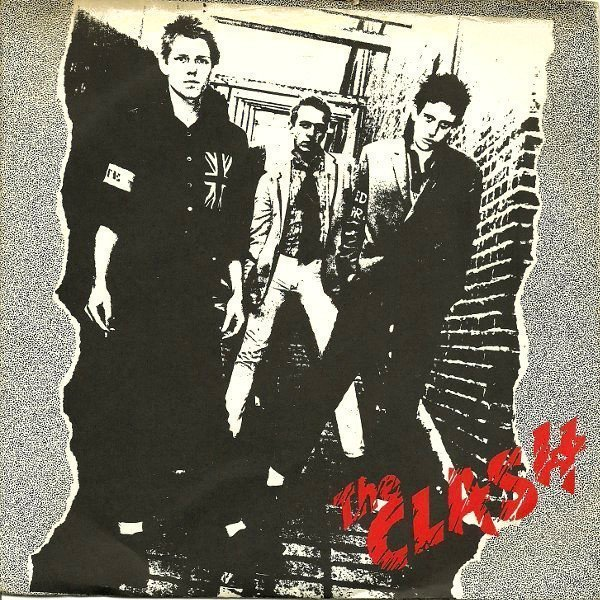 The Clash - Remote Control