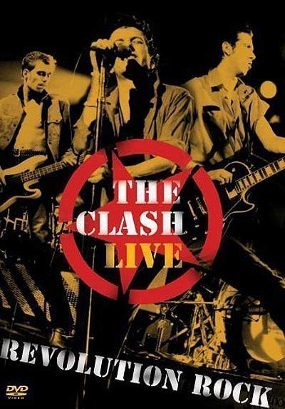 The Clash - Revolution Rock