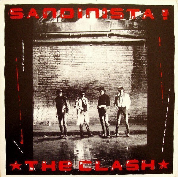 The Clash - Sandinista!