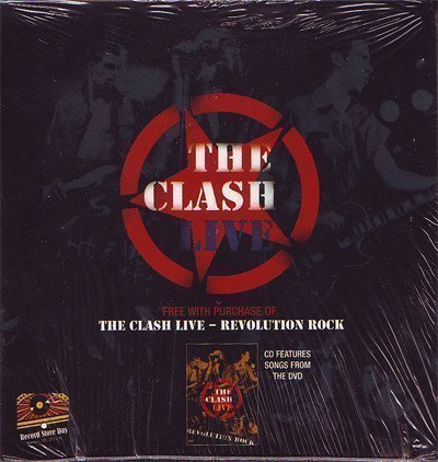The Clash - The Clash Live
