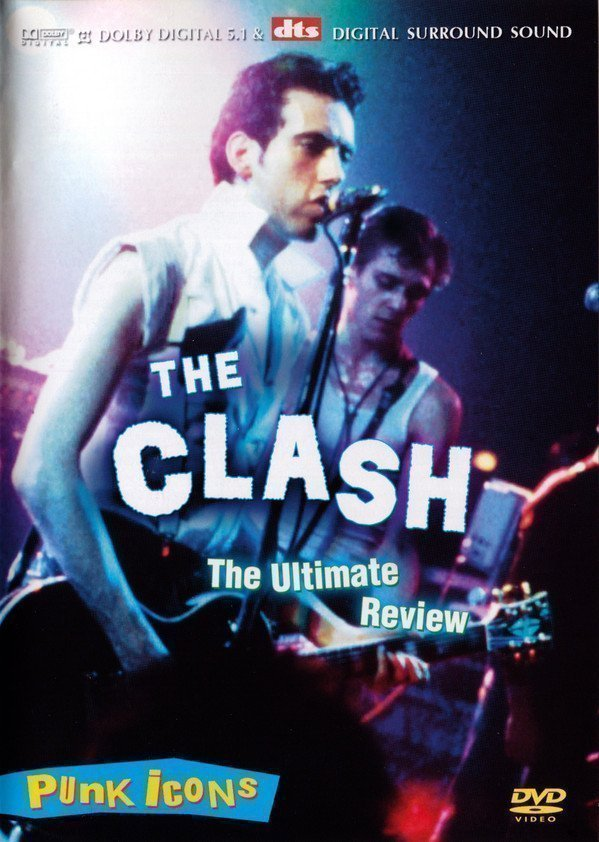 The Clash - The Clash - The Ultimate Review