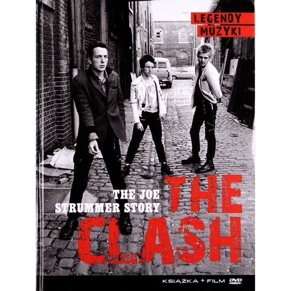 The Clash - The Joe Strummer Story