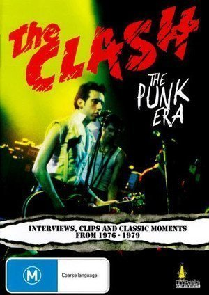 The Clash - The Punk Era