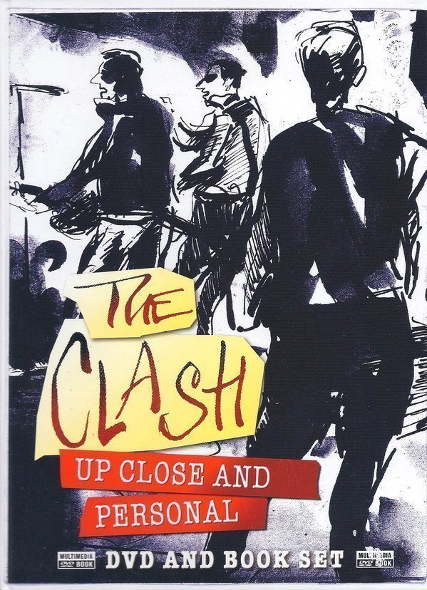 The Clash - Up Close And Personal