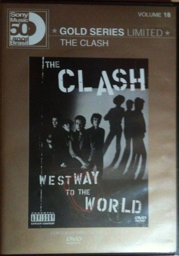 The Clash - Westway To The World / From Here To Eternity - Live