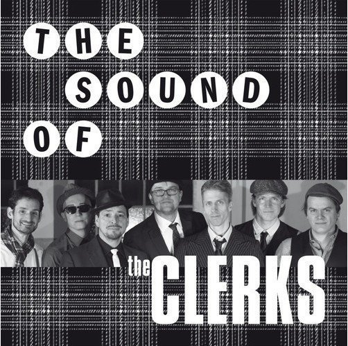 The Clerks - The Sound Of The Clerks