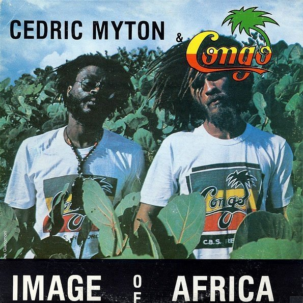 The Congos - Image Of Africa