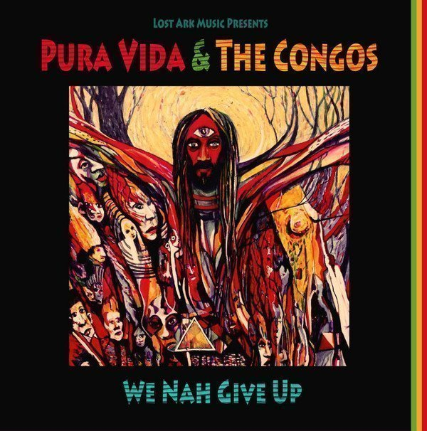 The Congos - We Nah Give Up