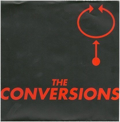 The Conversions - The Conversions