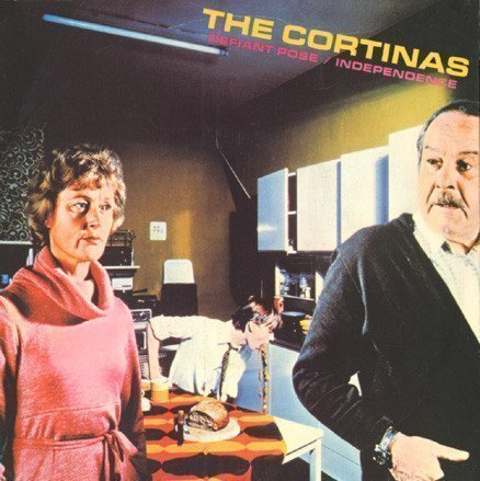 The Cortinas - Defiant Pose / Independence