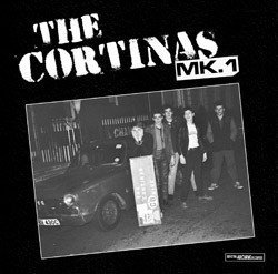 The Cortinas - MK.1