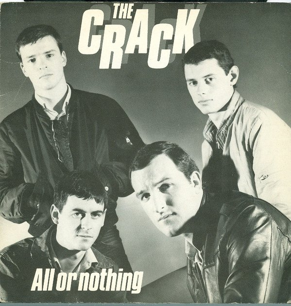 The Crack - All Or Nothing