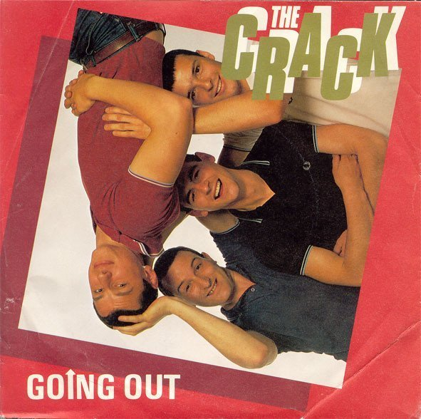 The Crack - Going Out
