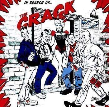 The Crack - In Search Of...
