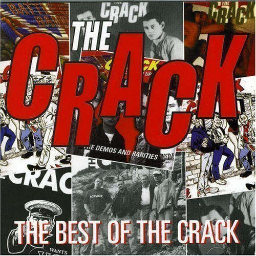 The Crack - The Best Of The Crack