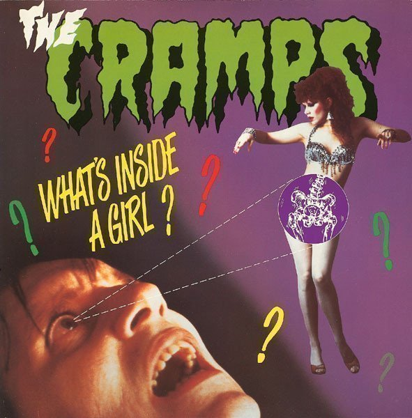 The Cramps - What