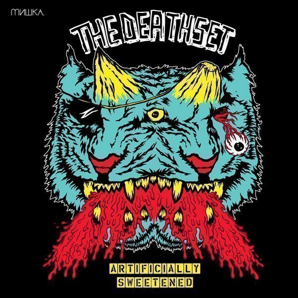 The Death Set - Artifically Sweetened