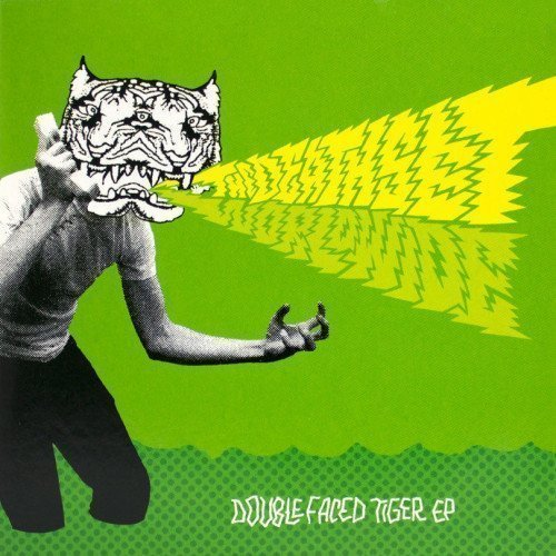 The Death Set - DoubleFaced Tiger EP