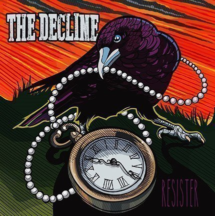 The Decline - Resister