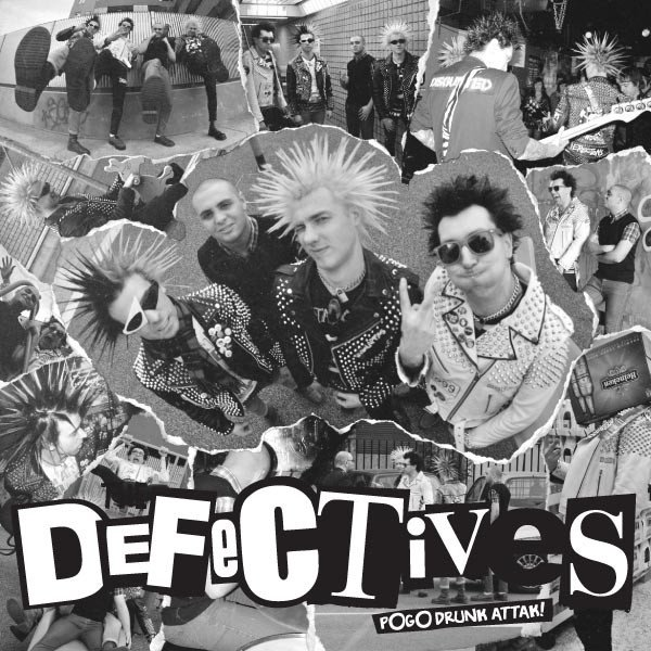 The Defectives - Demo