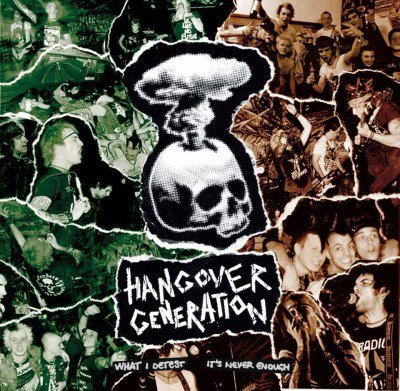 The Defectives - Hangover Generation / The Defectives