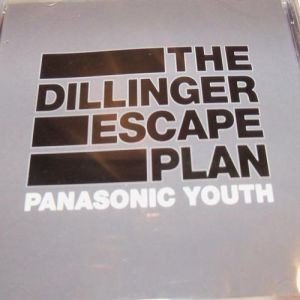 The Dillinger Escape Plan - Panasonic Youth