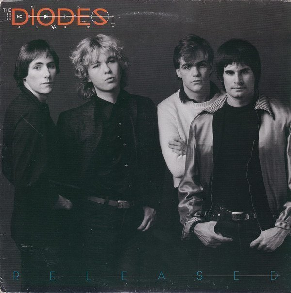 The Diodes - Released