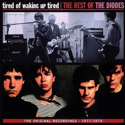 The Diodes - Tired Of Waking Up Tired - The Best Of The Diodes