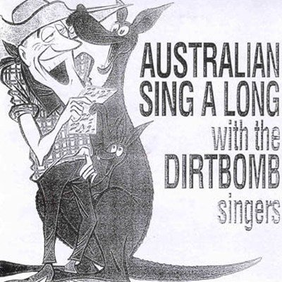 The Dirtbombs - Australian Sing A Long With The Dirtbomb Singers