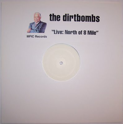 The Dirtbombs - Live: North Of 8 Mile