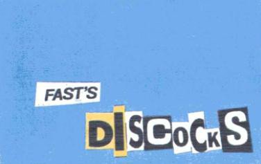 The Discocks - Fast