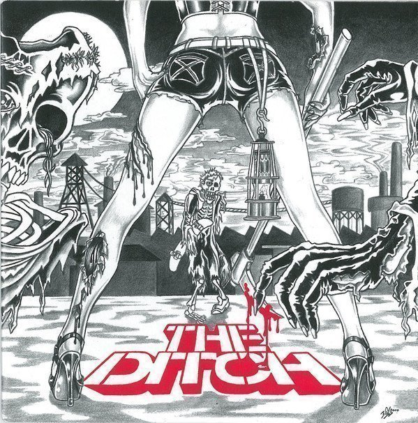 The Ditch - Third