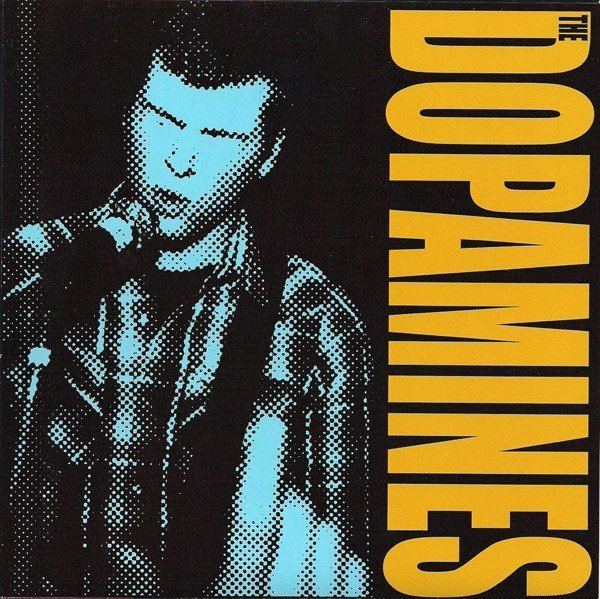 The Dopamines - ...The Soap And Lampshades EP