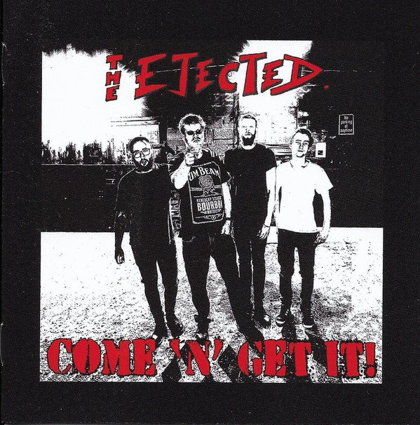 The Ejected - Come
