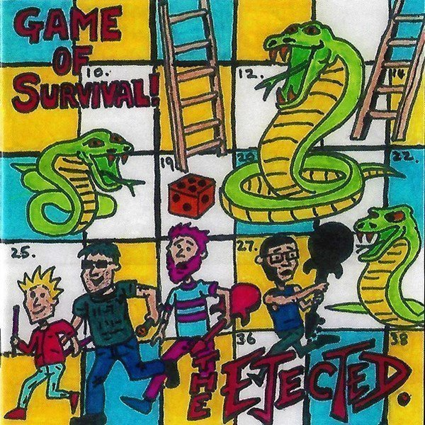 The Ejected - Game Of Survival!