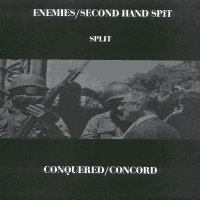 The Enemies - Conquered / Concord