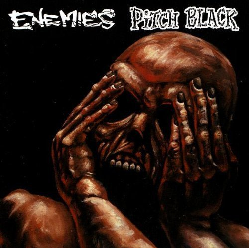 The Enemies - Enemies / Pitch Black