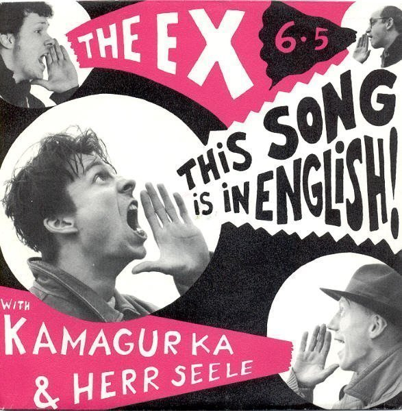The Ex - 6.5: This Song Is In English