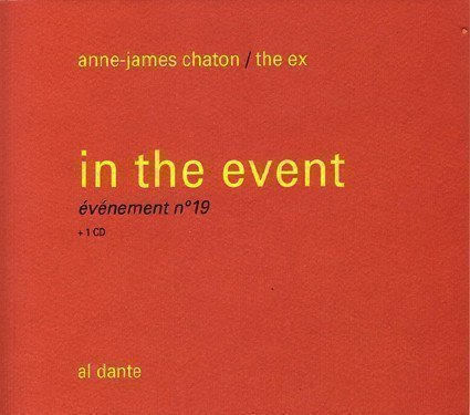 The Ex - In The Event - Événements N°19