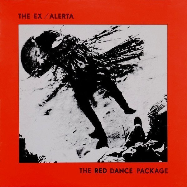 The Ex - The Red Dance Package