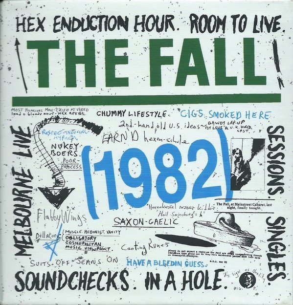 The Fall - (1982)