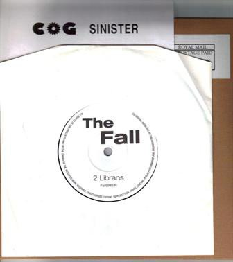 The Fall - 2 Librans