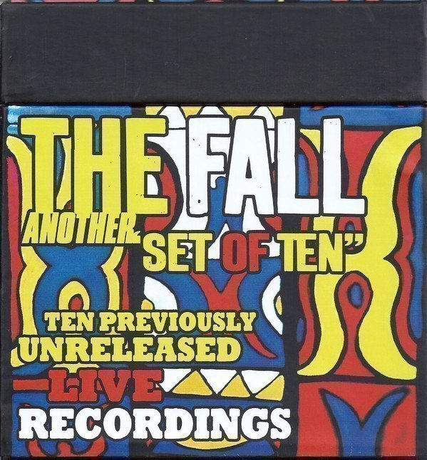 """The Fall - Another """"Set Of Ten"""""""