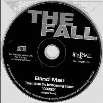 The Fall - Blind Man
