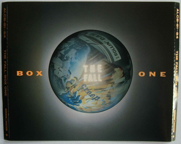 The Fall - Box One