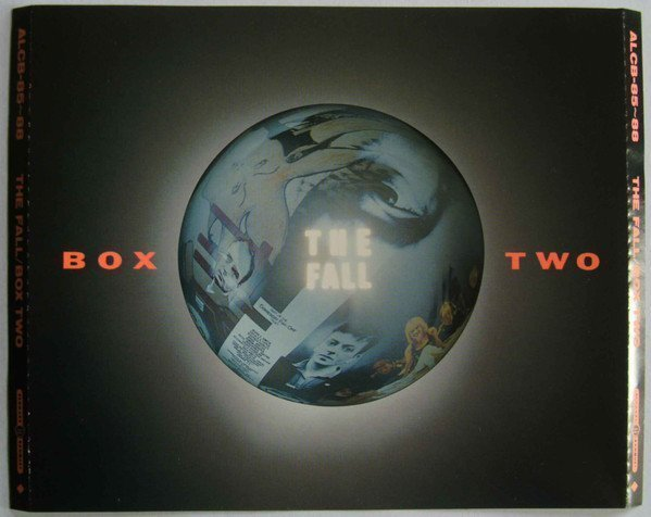 The Fall - Box Two